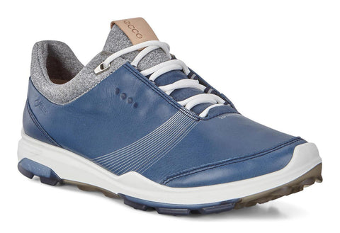 ECCO Women's BIOM Hybrid 3 GTX - Denim Blue