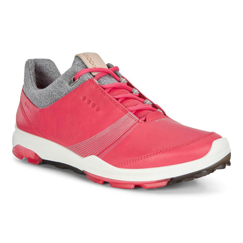 ECCO Women's BIOM Hybrid 3 GTX - Teaberry - Gals on and off the Green