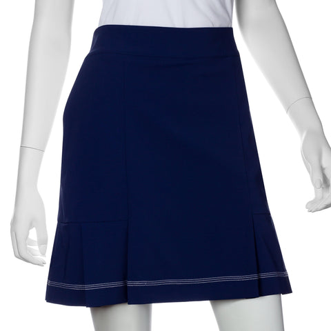 "EP Pro Graphic Jam 19"" Pleat Inky Skort"