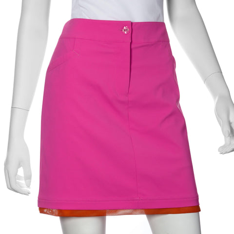 "EP Pro Brilliants 19"" Blooming Skort"