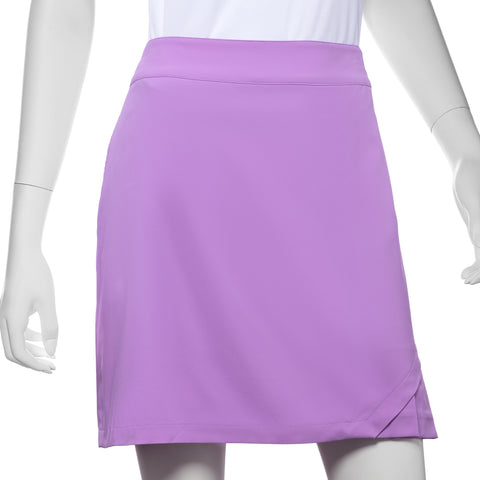 EP Pro Club Med Asymmetric Pleat Skort
