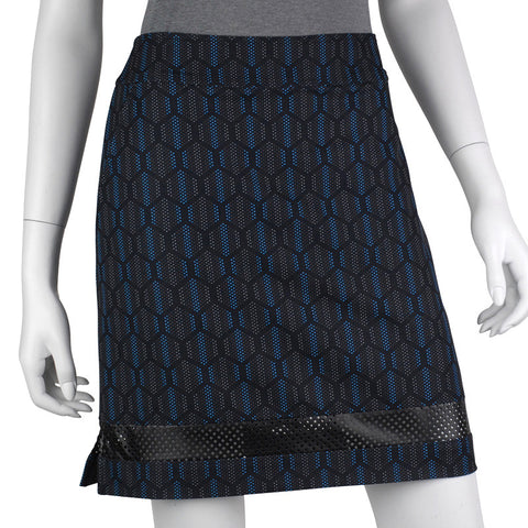 Ep Pro Melbourne Hexagon Dot Skort