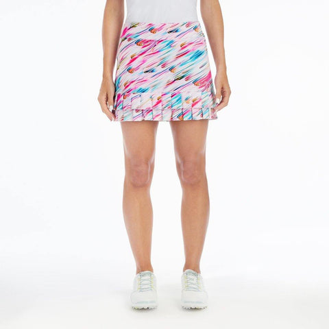TzuTzu ChaCha Skort Cosmic - Gals on and off the Green