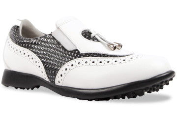 Sandbaggers Madison II Golf Shoe