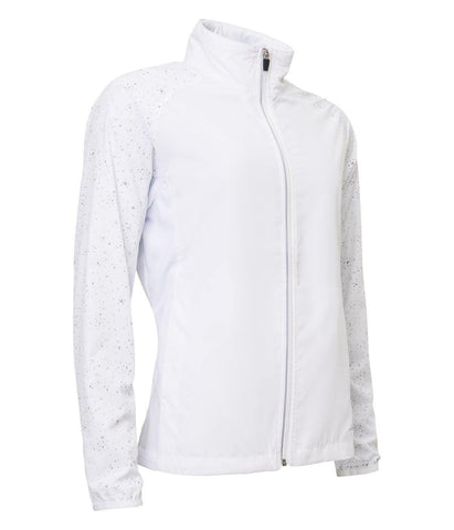 Abacus LDS Formby Stretch Windjacket