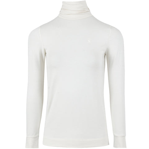 Ralph Lauren Pima Turtleneck