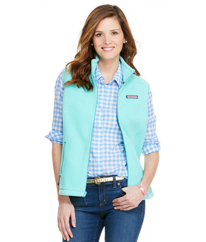 Vineyard Vines Westerly Vest