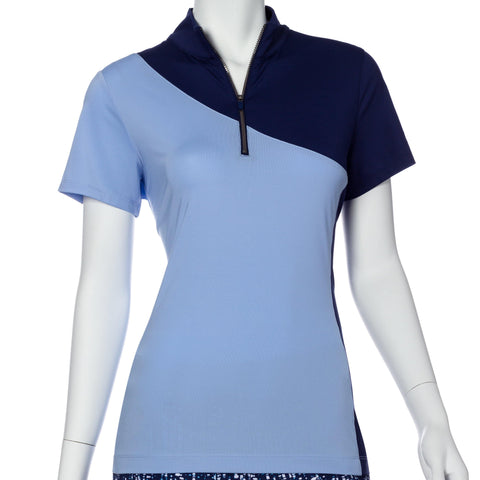 EP Pro Luxor Curved Blocking Polo