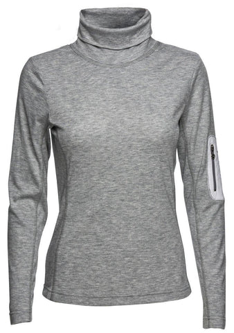 Daily Sports Adela Long Sleeve Turtleneck