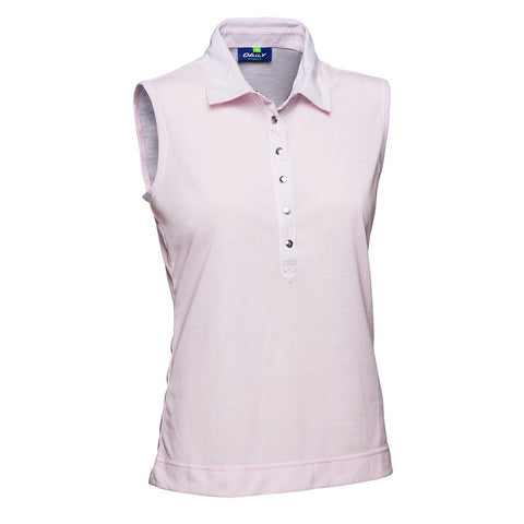 Daily Sports Malou Sleeveless Polo