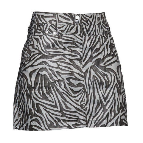 Daily Sports Zebra Calista Skort