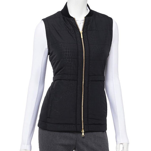 EP Pro Wild Card Quilted Vest - Gals on and off the Green