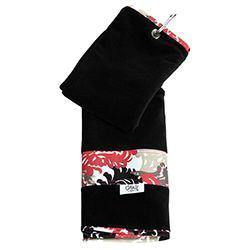 GloveIt Coral Reef Towel