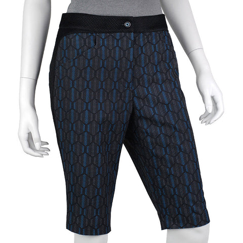 Ep Pro Melbourne Hexagon Print Short