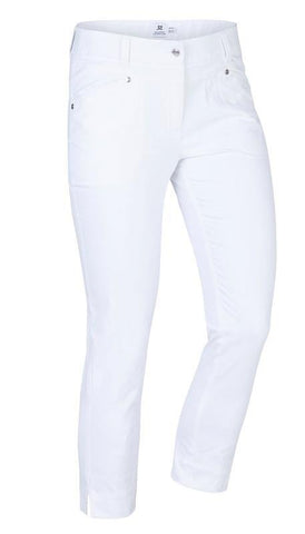 "Daily Sports Lyric 37"" High Water Pant (Multiple Colors) - Gals on and off the Green"