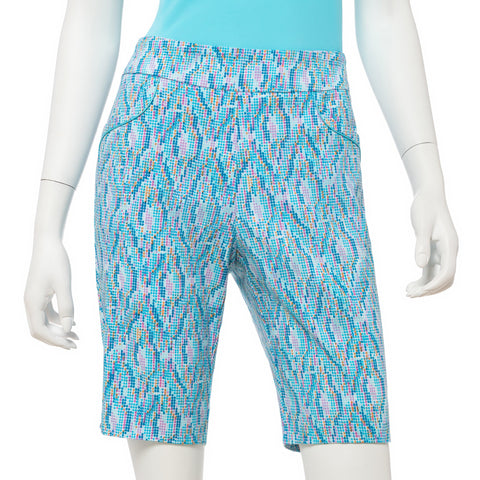 "EP Pro Bora Bora 20"" Pull On Short"