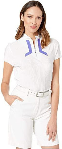 Jamie Sadock Crunch Short Sleeve Pippin Polo