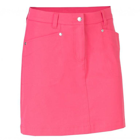 "Daily Sports Coral Bloom Lyric Skort (20.5"" Length)"