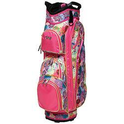 GloveIt Bloom Golf Bag
