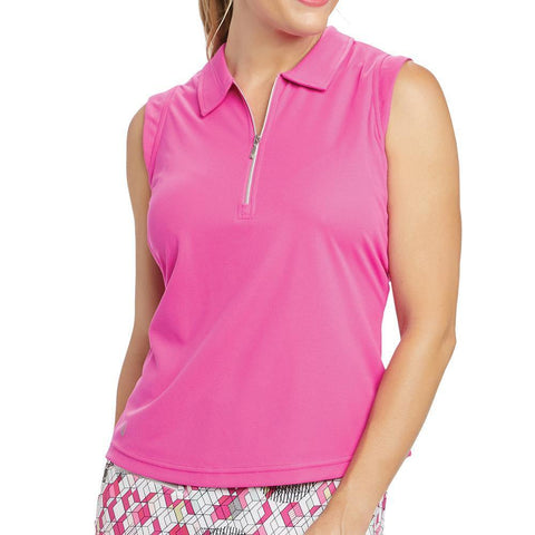 GGBlue Oasis Katy Sleeveless Polo
