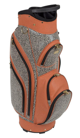 Cutler Bellini Golf Bag - Gals on and off the Green
