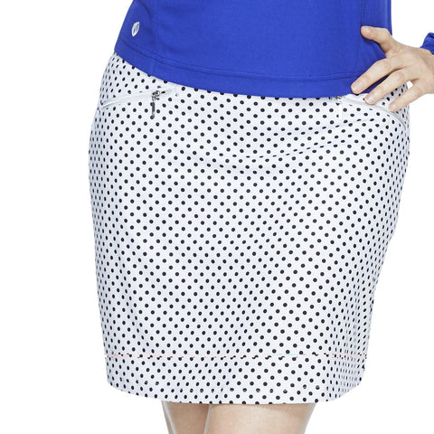 GGBlue Defined Harlo Skort
