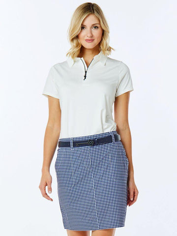 Belyn Key Nantucket Tailored Skort