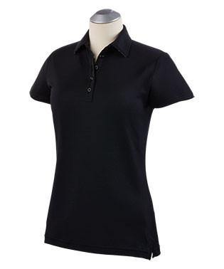 Bobby Jones Solid Supreme Cotton Short Sleeve Polo