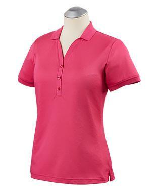 Bobby Jones Solid Short Sleeve Tech Polo