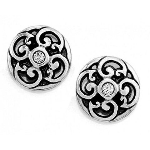 Brighton | Betsey Mini Post Earrings