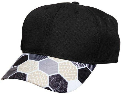 GloveIt 2021 Hexy Cap - Gals on and off the Green