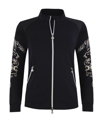 Daily Sports Urban Animals Rocio Jacket