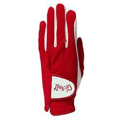 GloveIt Lady In Red Golf Glove