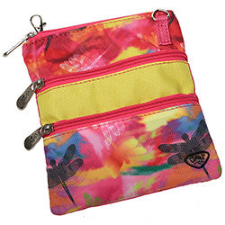 GloveIt Dragonfly 3 Zip Bag