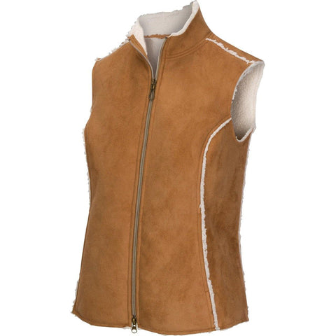 Greg Norman Imperial Superior Sherpa Vest