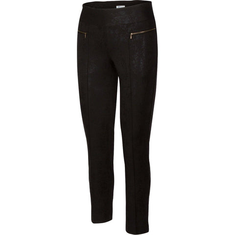 Greg Norman Elite Pull-On Stretch Ankle Pant