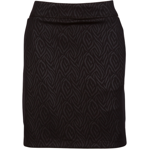 Greg Norman Hightail Hunt Knit Skort