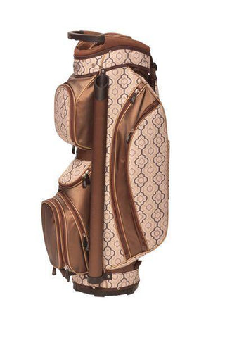 Glove It Women's 14-Way Golf Bag - Imperial
