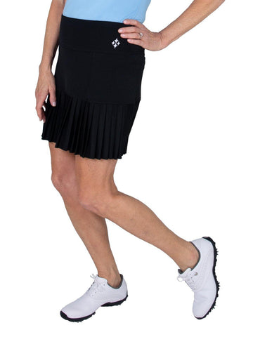 JoFit Baileys Knife Pleat Skort