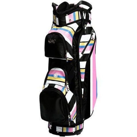 Glove It Women's 14-Way Golf Bag - Cabana Stripe
