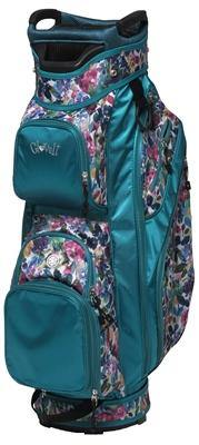 GloveIt 2020 Painted Meadow Golf Bag