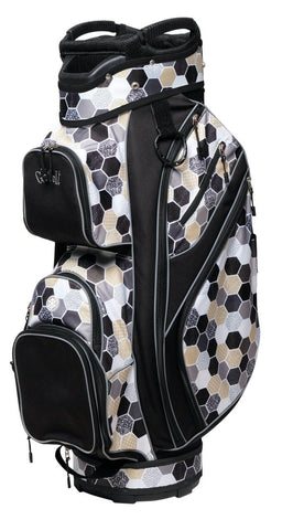 GloveIt 2021 Hexy 15-Way Golf Bag