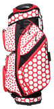 GloveIt 2021 Ta Dot! 15-Way Golf Bag