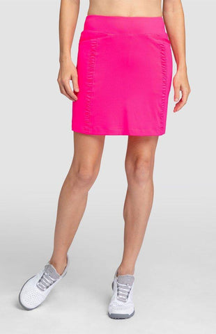 Tail Berry Sorbet Guadalupe Skort - Gals on and off the Green