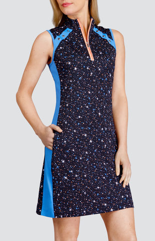 Tail Stargaze Cassidy Sleeveless Dress