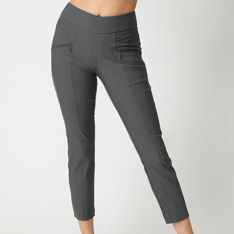 GGBlue Fab Fit II Pant Smoke Gray