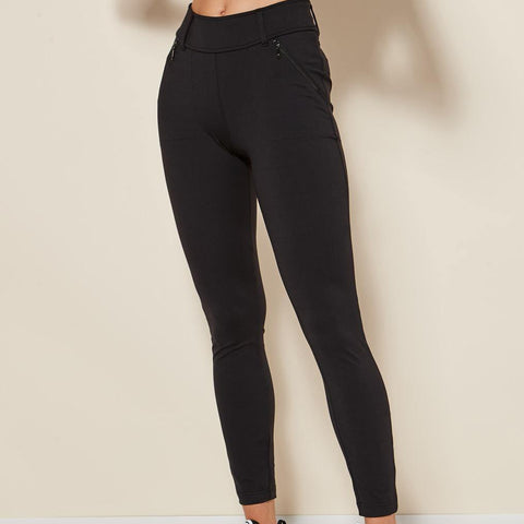 GGBlue Riding Pant Black