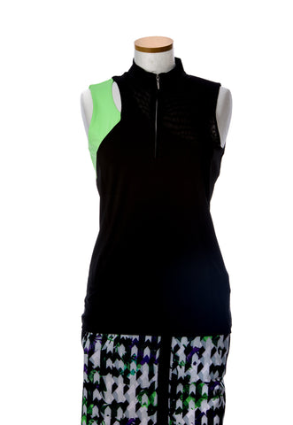 EP Sport Prismatic Beam Pull On Skort