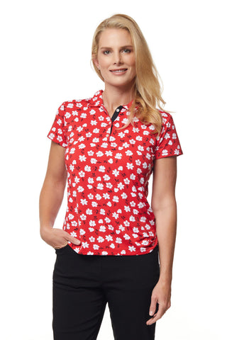 Sport Haley Hamptons Flora Polo