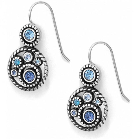 Brighton | Halo French Wire Earrings